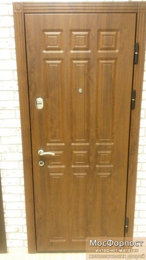 стальные двери гарантия