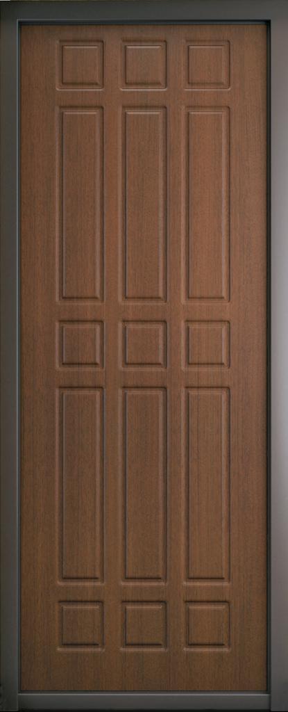 стальные двери в юао