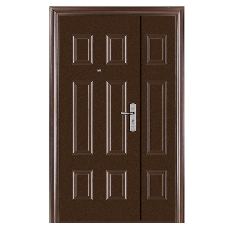 двери металлические китай цена