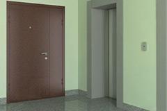 двери тамбурные металлические дешево производителя